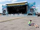 Titan stage (Couleur Café 2010)