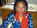 Interview met Fatoumata Diawara