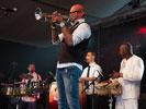 Croma Latina (Afro-Latino festival 2012)