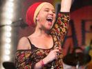 Internationals (Afro-Latino festival 2012)