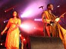 Bassekou Kouyaté & Ngoni Ba (Sfinks Mixed 2014) — © Jan Dirkx