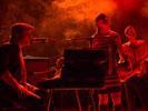 Souljazz Orchestra (Espace Senghor)