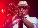Downbeat Detonators (Smile! Antwerp Reggae Festival)