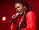 Jah9 (Smile! Antwerp Reggae Festival)