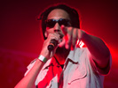Verse Ital & Asham Band (Smile! Antwerp Reggae Festival)