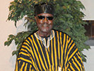 Interview met Gyedu-Blay Ambolley (AB)