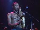 Seun Kuti & Egypt 80 Live in Lyon